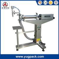 Factory Directly buttermilk filling machine