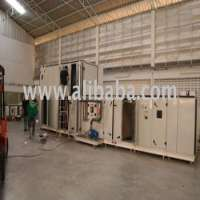 Clean Room Air Handling Units Air Conditioning Filter