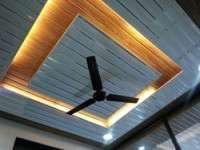 Pvc false ceiling Manufacturer