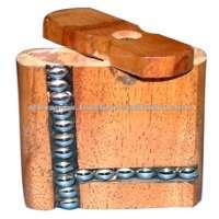 wood smoking dugouts pipe Manufacturer