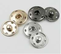 Brass Snap Button For Garment