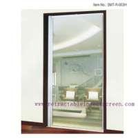 Fiberglass insect screen sliding door Manufacturer