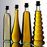 olive oil extra virgin and bio