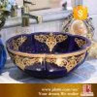 Porcelain art hand wash basin Manufacturer