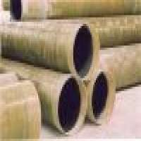 grp pipe Manufacturer