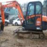 Used construction equipment Manufacturer