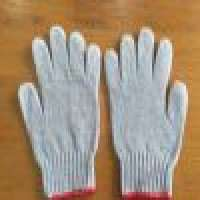 Cotton knitted gloves Manufacturer