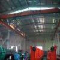 LDA single girder bridge crane Manufacturer