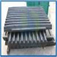 Jaw Plate Jaw Crusher Manufacturer