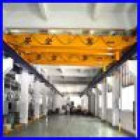 Double Girder Bridge Crane Manufacturer