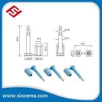 Tamper proof bolt Seal Container Door Lock Manufacturer