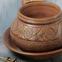 handcrafted table ceramic basin Manufacturer