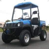 300CC Utility Vehicle Manufacturer