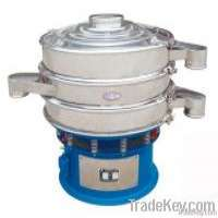HengYu band rotary vibrating screen machine Manufacturer