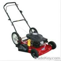 22 inch side discharge and mulching lawn mower Manufacturer