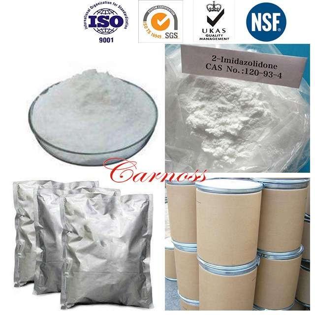 Steroid Raw Powder 2-Imidazolidinone 2-Imidazolidone Ethyleneurea Fungicides CAS 120-93-4