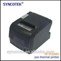 Computer Bluetooth WIFI Mini Thermal Printer