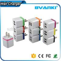 AC Travel Dual USB Wall Charger iPhone Manufacturer