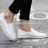 men flats loafer shoe