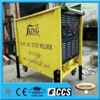 Automatic Submerged Arc Welding Machine Manufacturer
