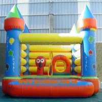 inflatable party balloon castle park moonwalk inflatable bouncer Manufacturer