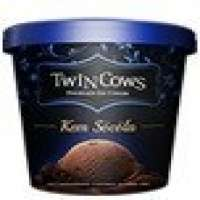 TwinCows Chocolate Ice Cream 450ml Manufacturer