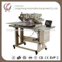 Electronic Juki Industrial Overlock Bartack Sewing Machine