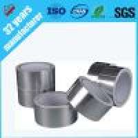 no slotted insulation material foil tape SGS certificate Manufacturer