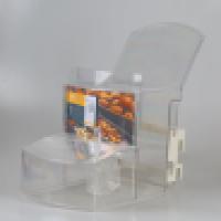 Pet food binnuts dispensernuts display binscoop bin Manufacturer