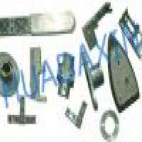 Aluminum diecasting parts Manufacturer