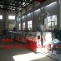 PP muting drainage pipe production line machine Manufacturer