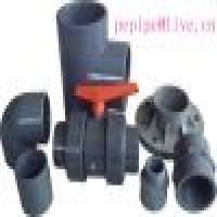 pe pipe fittings elbow Manufacturer