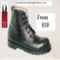 Military Boots Safety Boots Manufacturer