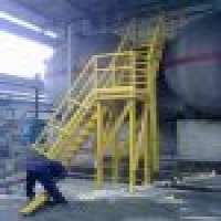 FRP pipes gratings Manufacturer