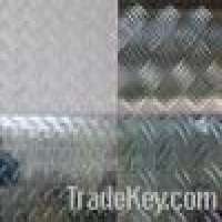 Aluminum Checkered Plate Manufacturer