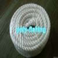 Twisted Nylon RopeString Manufacturer