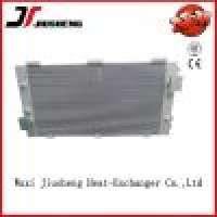 aluminum plate fin heat exchangers air separation equipment  Manufacturer