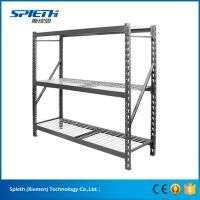 industrial storage rack steel mesh shelving Manufacturer