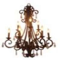 Metal Pendant Lamp Manufacturer