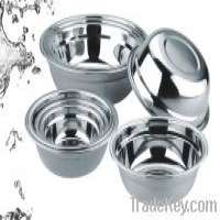 Stainless Steel Basin Manufacturer