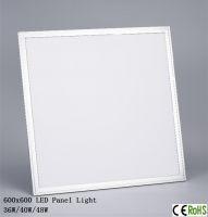 600x600 LED Panel Light 36W40W48W