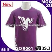 Print 3d tshirts cotton designlatest shirt designs men Manufacturer