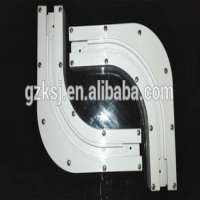 PP ABS PC Plastic Mold making plastic injection mold maker Manufacturer