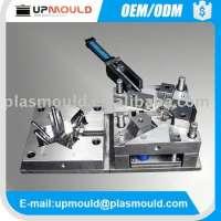 injection plastic mouldsmolding pp pvc plastic parts Manufacturer
