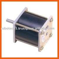 Film Coil DC Brushless Motor