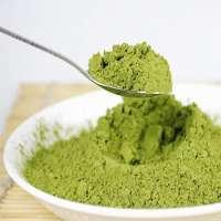 Organic Matcha green tea powder natural slim green tea Manufacturer