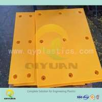 perforated polyethylene sheet marine Manufacturer