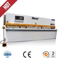 automatic sewing machine hydraulic shearing machine