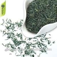 Green Tea Organic tea Chaoqing grade Tea better than Longjing and low  Manufacturer