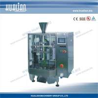 HUALIAN Automatic Food Weighing Packaging Machine Manufacturer